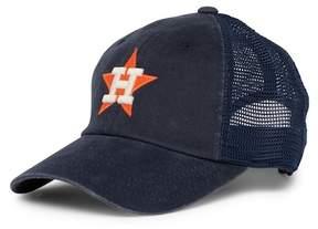 American Needle Raglan Bones Astros Baseball Cap
