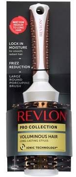 Revlon® Rose Gold Professional Porcupine Brush - 2
