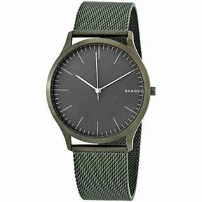Skagen Jorn Grey Dial Men's Watch SKW6425