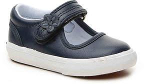 Keds Girls Ella Infant & Toddler Mary Jane Sneaker