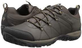 Columbia Peakfreaktm Venture Waterproof Men's Shoes