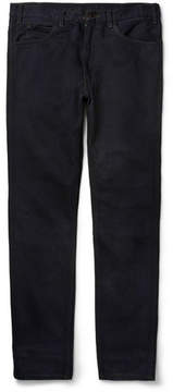 Levi's 1960 606 Slim-Fit Garment-Dyed Jeans