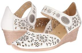Spring Step Nougat Women's Shoes