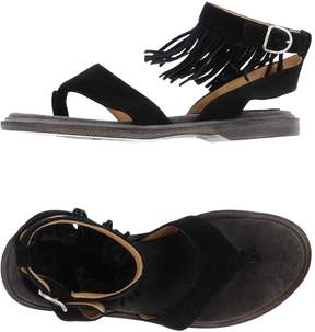 Fiorentini+Baker Toe strap sandals