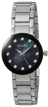 Bulova Diamonds - 96P172 Watches