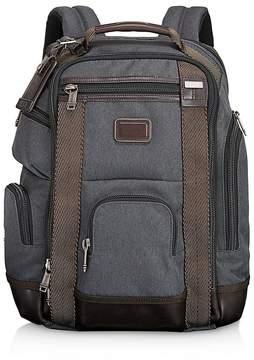 Tumi Alpha Bravo Shaw Backpack