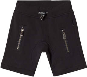 Molo Black Ashton Shorts