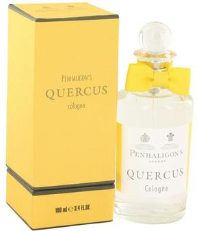 Penhaligon's Quercus by Eau De Cologne Spray (3.4 oz)