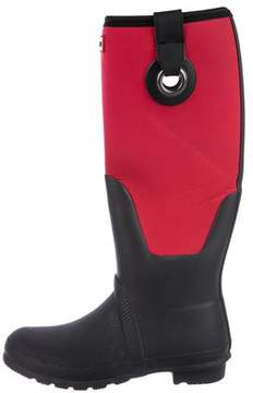 Hunter Tall Rain Boots