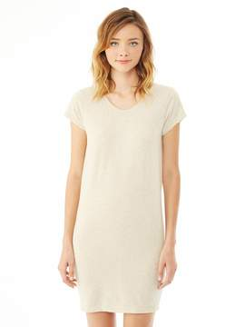 Alternative Apparel Lakeside Eco-Jersey Dress