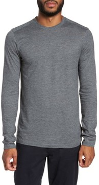 BOSS Men's Tenison Long Sleeve T-Shirt