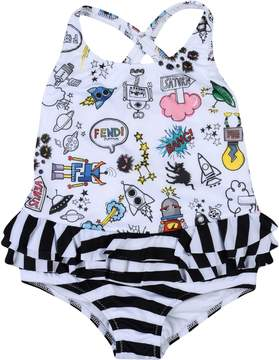 Fendi One-piece swimsuits