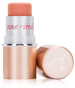 Jane Iredale In Touch Highlighter - Comfort - sun-kissed coral