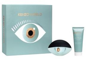 Kenzo World Mothers Day Gift Set