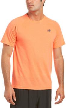 New Balance Pindot Breathe T-Shirt