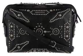 DSQUARED2 Embellished Shoulder Bag