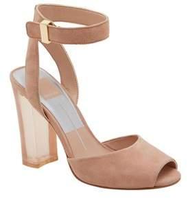 Dolce Vita Women's Hades Ankle Strap Sandal.