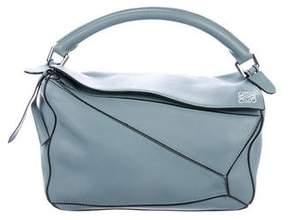 Loewe Small Puzzle Bag