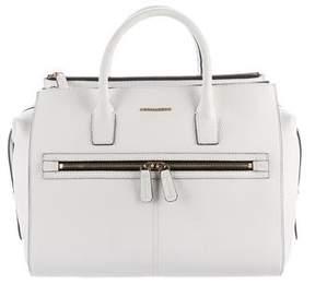 DSQUARED2 Twin Top Handbag