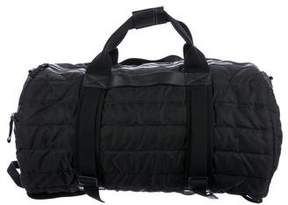 Moncler Quilted Bertrand Weekender