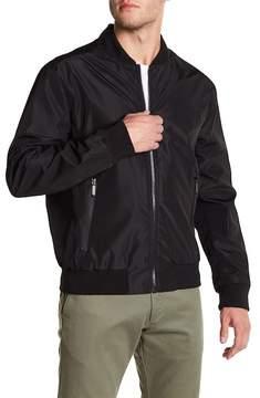 Andrew Marc Bomber Jacket