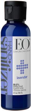 EO Lavender Hand Sanitizer Gel by 2oz Liquid)