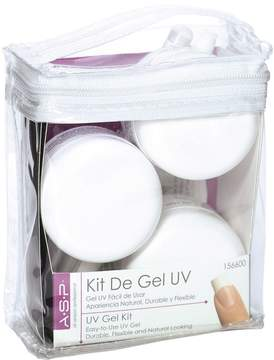 ASP Small UV Gel Kit