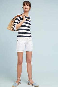 Citizens of Humanity Skyler Mid-Rise Relaxed Shorts
