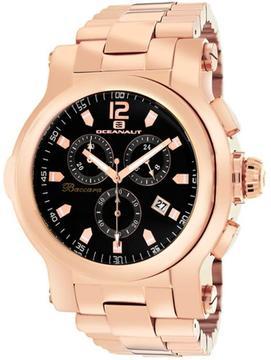 Oceanaut OC0827 Men's Baccara XL Watch