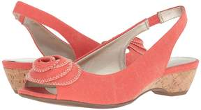 Anne Klein Harietta Women's Sling Back Shoes