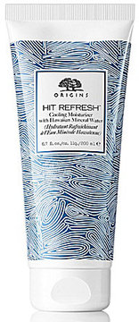Origins Hit Refresh Cooling Moisturizer with Hawaiian Mineral Water