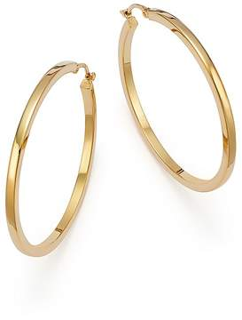 Bloomingdale's 14K Yellow Gold Extra Large Hoop Earrings - 100% Exclusive