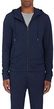 Ralph Lauren Purple Label Men's Knit Zip-Up Hoodie