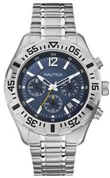 Nautica MEN'S WATCH NST 402 45MM