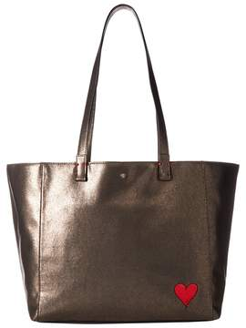 ED Ellen Degeneres Lyon Tote Tote Handbags