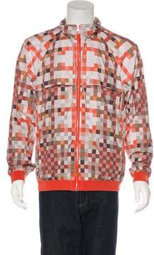 Louis Vuitton Damier Print Jacket