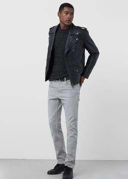 Mango Outlet Slim-fit Alex jeans