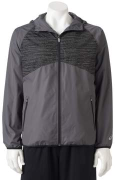Asics Men's Colorblock Jacket