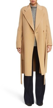 Acne Studios Women's Carice Double Breasted Coat