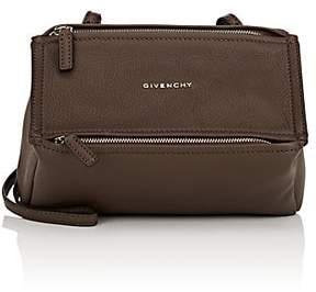 Givenchy Women's Pandora Sugar Mini Leather Messenger Bag