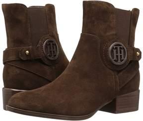 Tommy Hilfiger Mavrick Women's Shoes