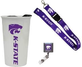 NCAA Kansas State Wildcats Badge Holder