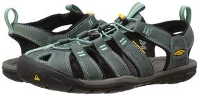 Keen Clearwater Leather Women's Shoes
