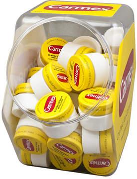 Carmex Fish Bowl, Everyday Healing Lip Balm Jars Original