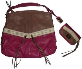 Lancel Multicolour Leather Handbag