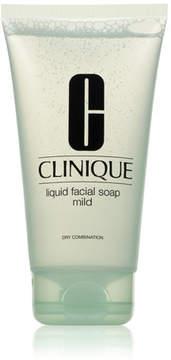 Clinique Liquid Facial Soap Mild Formula, 150mL