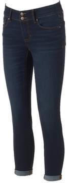Apt. 9 Women's Modern Fit Skinny Capri Jeans