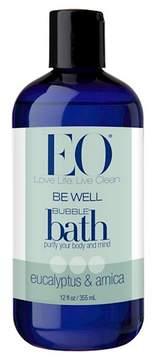 EO Be Well Eucalyptus & Arnica Bubble Bath - 12.0 Fl Oz