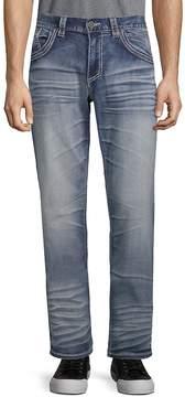 Affliction Men's Blake Fleur Jeans