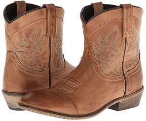 Dingo Willie Cowboy Boots